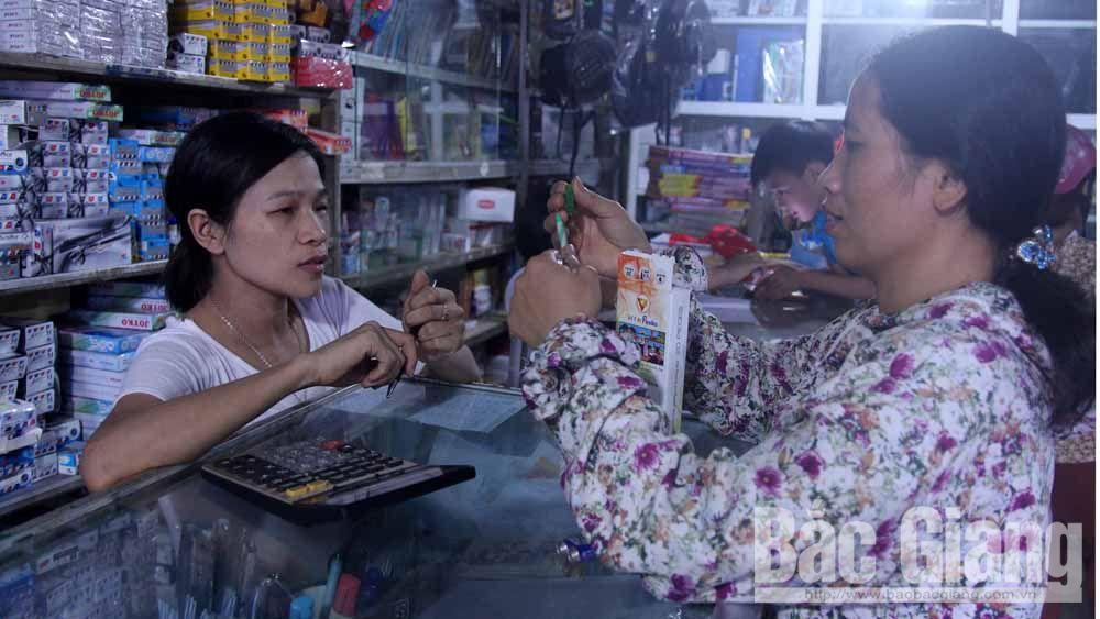 Bắc Giang khẩn trương khắc phục thiếu sách giáo khoa cục bộ
